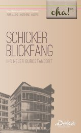 Broschüre downloaden (PDF) - deka-sterne-in-muenchen.de