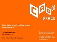 Senior Enabling Advisor, CABE Space (1200KB, PDF, New Window)