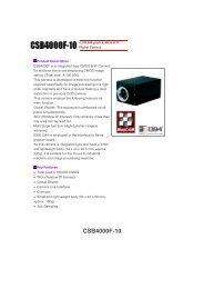 CSB4000F-10 - Image Labs International