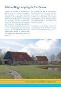 Projectenbrochure 2012 - Netwerk Platteland - Page 5