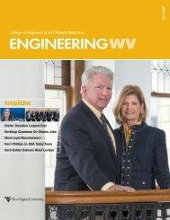80975 08WVUMagazineSpring:WVU Magazine Fall 8_07