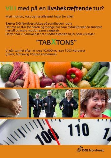 "TABXTONS"" - Sundby Mors"