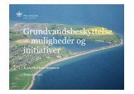 Inger Bergmann - ATV - Jord og Grundvand