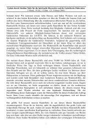 Inneren - Teleboom.de