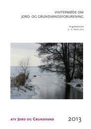 Abstractsamling vintermøde 2013.pdf Vintermøde Program