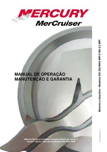 5.7 MPI SKI. - Mercury