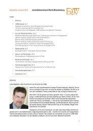 Newsletter Juni/Juli 2012 (pdf, 297.4 KB) - Verein Berliner ...