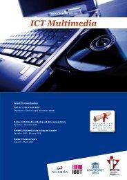 ICT Multimedia - IVPV - Instituut voor Permanente Vorming