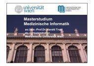 Download Präsentation - Universität Wien