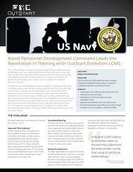 US Navy - OutStart