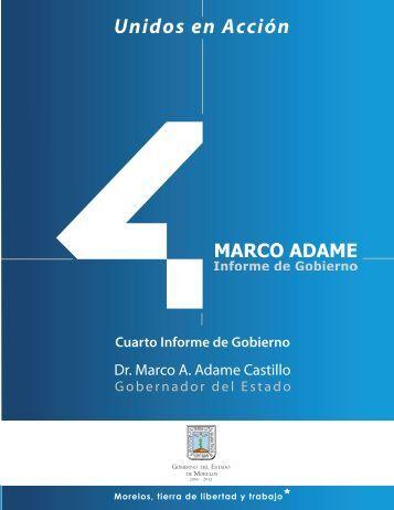 Unidos en Acción - Gobierno del Estado de Morelos