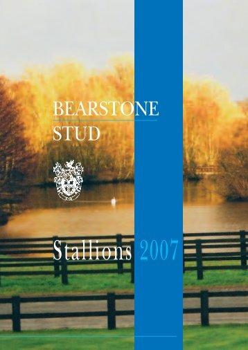 Stallions 2007