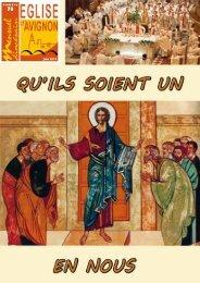 numéro juin 2011 - Diocèse d'Avignon