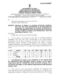 cov'RNn'pil'i oF INDIA - Income Tax Department