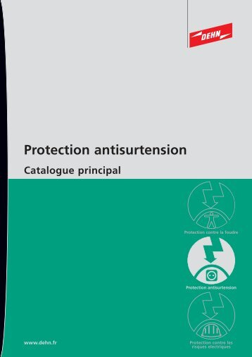 Protection antisurtension - R3&A Limited