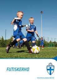 FUTISKERHO - Suomen Palloliitto