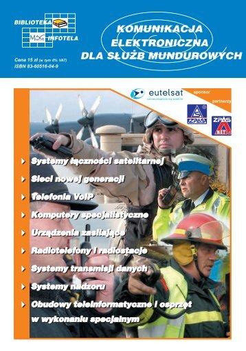 komunikacja elektroniczna dla s£u¯b mundurowych - Techbox.pl
