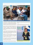Prevención del Cólera en ARLP.3 - Administradora de Riesgos ... - Page 3