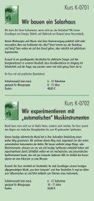 Energie Technik Umwelt Kreativität Nachhaltigkeit ... - JuwET.de - Seite 4