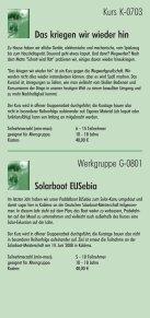 Energie Technik Umwelt Kreativität Nachhaltigkeit ... - JuwET.de - Seite 5