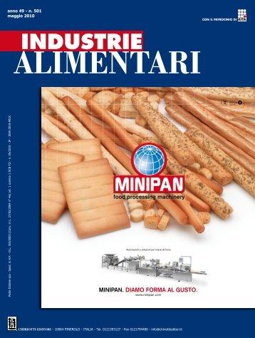 Dieta mediterranea e impatto ambientale - Federalimentare