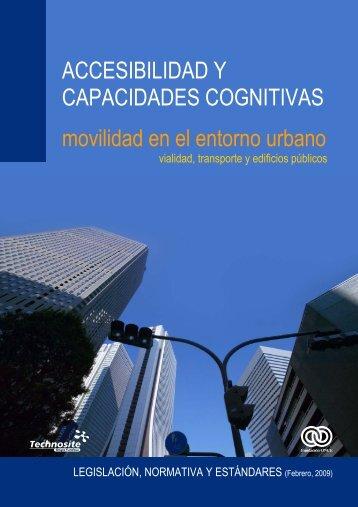 Legislación, Normativa y Estándares - Accesibilidad y capacidades ...