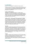 Forebyggende indsatser over for familier i risiko for social ... - Page 5