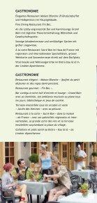 HOTELS & ALPENTHERME LEUKERBAD Leukerbad - Page 6