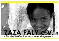 Ausbildung Automechanik - Zaza Faly eV