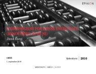 renovering af huse - Energitjenesten