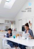 Gør 1-planshuset mere energieffektivt med lys og luft - Velux - Page 5
