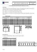 Télécharger : Documentation au format PDF - caladair - Page 6
