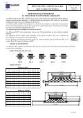 Télécharger : Documentation au format PDF - caladair - Page 7
