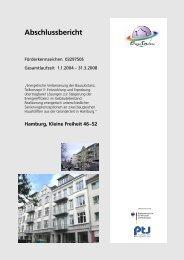 43.247 KB - Energetische Sanierung der Bausubstanz - EnSan