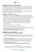 Kultur utbud Kultur utbud Kultur utbud - Region Halland - Page 2