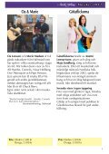 Kultur utbud Kultur utbud Kultur utbud - Region Halland - Page 5