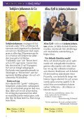 Kultur utbud Kultur utbud Kultur utbud - Region Halland - Page 6