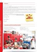 kursprogramm schweis stechnik - TAZ Mitterberghuetten - Seite 2