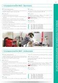 kursprogramm schweis stechnik - TAZ Mitterberghuetten - Seite 3