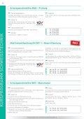 kursprogramm schweis stechnik - TAZ Mitterberghuetten - Seite 4