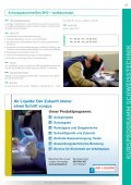 kursprogramm schweis stechnik - TAZ Mitterberghuetten - Seite 5