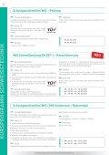 kursprogramm schweis stechnik - TAZ Mitterberghuetten - Seite 6