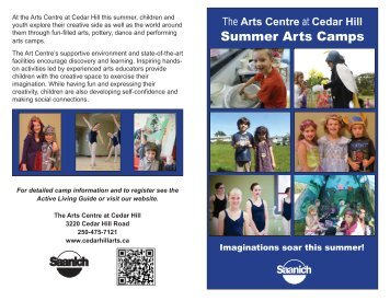 Summer Camp Brochure Revised.indd