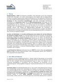 Allgemeine Baubeschreibung - Speckmann Immobilien - Seite 2