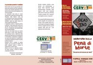 8 maggio 2008 [Pdf - 647 KB] - Cesvot