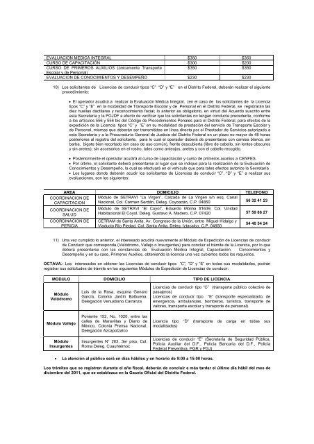Evaluacion Medica Integra