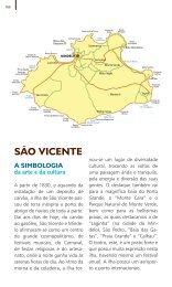 e da CULTUrA - Guia Turistico de Cabo Verde