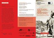 Flyer Entlang der Weichsel.pdf - Kulturograf