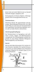 Kompakttraining - Institut für Integrative Gestalttherapie GmbH - Page 4