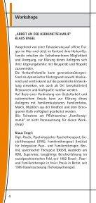 Kompakttraining - Institut für Integrative Gestalttherapie GmbH - Page 6